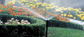 irrigation spray heads image