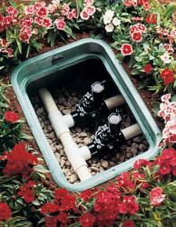 irrigation valve image